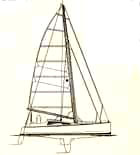 Multimar Sail Plan