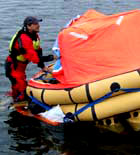Winslow Life Raft