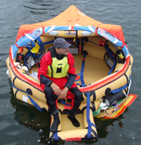 Winslow Liferaft